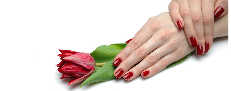 Luxe Nail Lounge - Nail salon in Fairfax, VA 22031-2273
